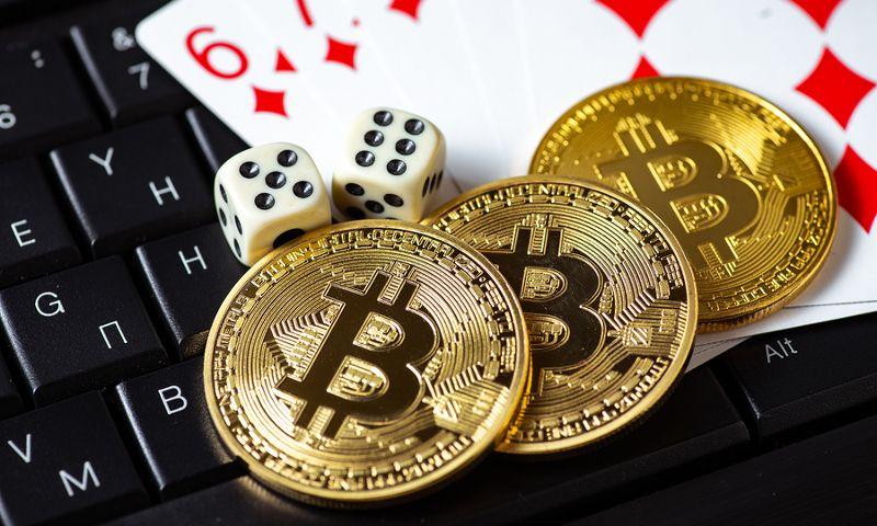 Carrete vegas bitcoin ranuras