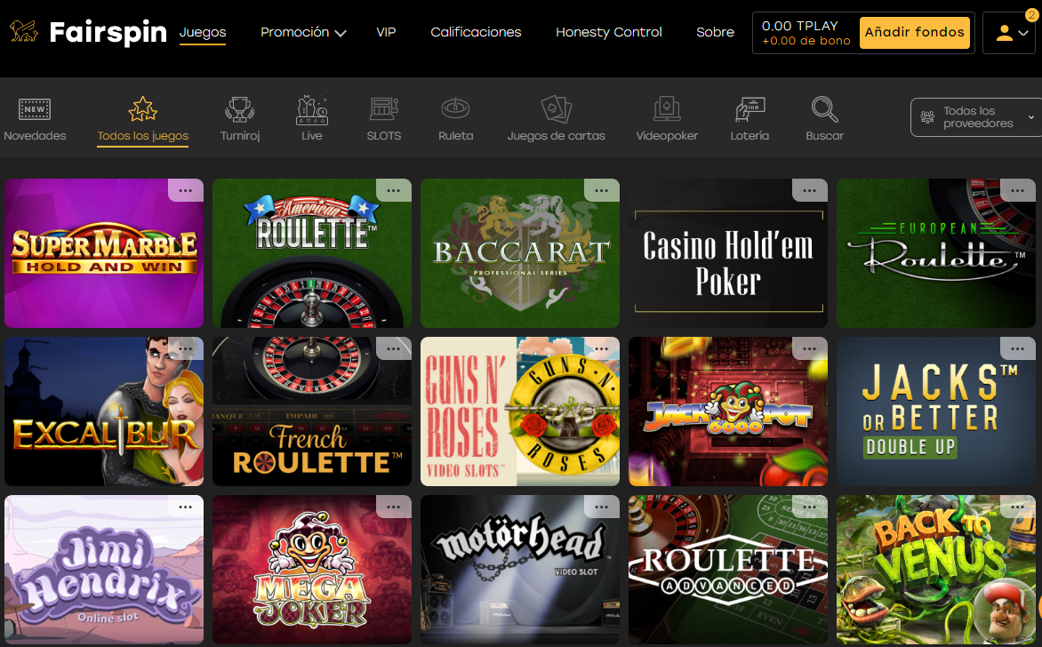 Bitcoin casino Carrera de perros